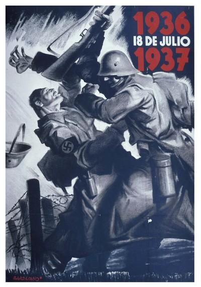 1936 18 de julio 1937.