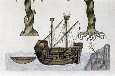 'The Tudor Pattern Book'