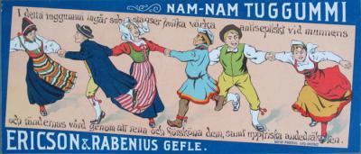 Nam-Nam Tuggumi