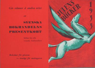 Julens böcker