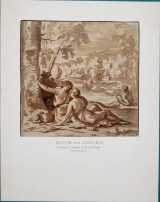 Medor och Angelika