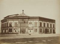 El Dorado[,] plaza de Cataluña[,] Barna