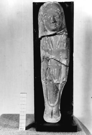 Figura femenina dels segles VI-V a.C.