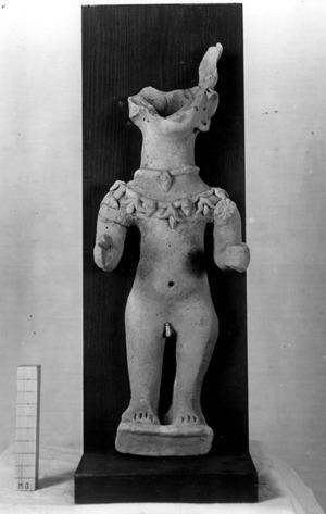 Figura femeninadels segles VI-V a.C.