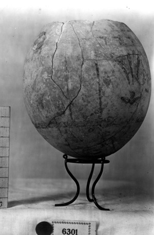 Ou d'estruc dels segles VI-V a.C.