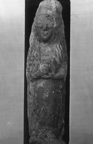 Figura femenina del segle VI a.C.