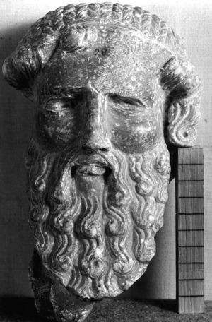 Cap de Dionís.