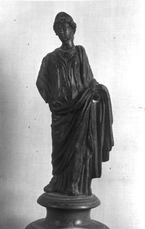 Estatua de Juno.