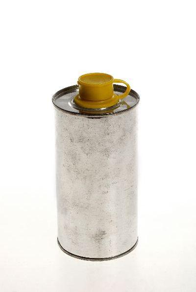 förpackning för motorolja