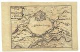 Plan de Perpignan : capital du Roussillon