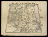 Tabula Europae III: Gallia