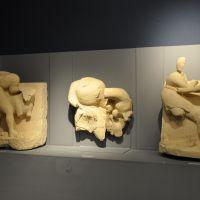 Conjunto escultórico de Cerrillo Blanco (Porcuna, Jaén, España)