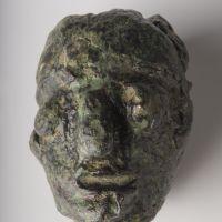 Fragmento de exvoto procedente del oppidum de Turruñuelos (Úbeda-Villacarrillo, Jaén, España)