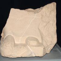 Sedente. Conjunto escultórico de Cerrillo Blanco (Porcuna, Jaén, España)