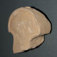 Empuñadura . Conjunto escultórico de Cerrillo Blanco (Porcuna, Jaén, España)