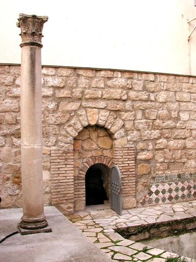 Fuente de la Magdalena (Jaén, España)