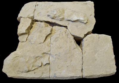 Fragmento E48. Conjunto escultórico de Cerrillo Blanco (Porcuna, Jaén, España)