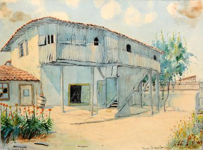 Стара варненска къща
