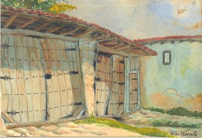 Стари варненски порти