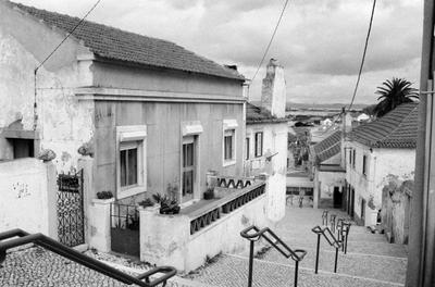 Núcleo urbano antigo de Arrentela
