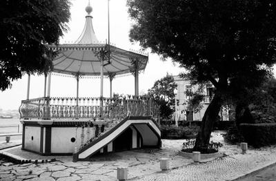 Núcleo urbano antigo da Amora