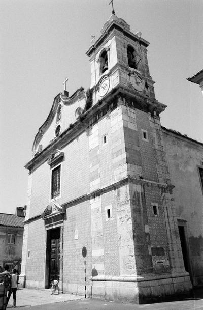 Igreja Paroquial do Seixal