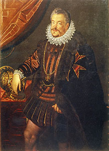 Ferdinand I de' Medici, Grand Duke of Tuscany