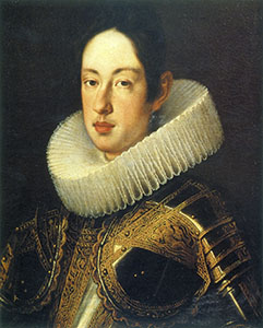 Ferdinand II de' Medici, Grand Duke of Tuscany