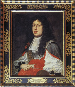Cosimo III de' Medici, Grand Duke of Tuscany