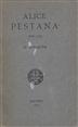 Alice Pestana, 1860-1929 [Texto impresso] : in memoriam