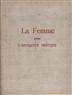 La femme dans l'antiquité grecque [Texto impresso] / texte et dessins de G. Notor; préface de M. Eugène Müntz