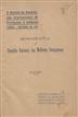 Monografia do Conselho Nacional das Mulheres Portuguesas [Texto impresso]