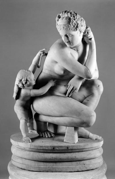gruppo statuario