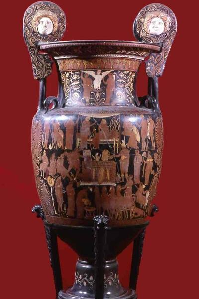 Vaso di Patroclo