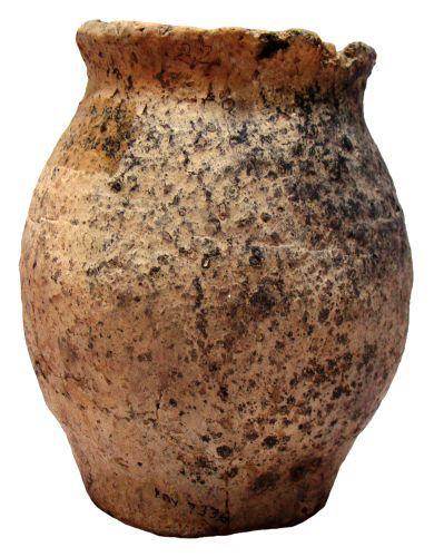 Oală-borcan