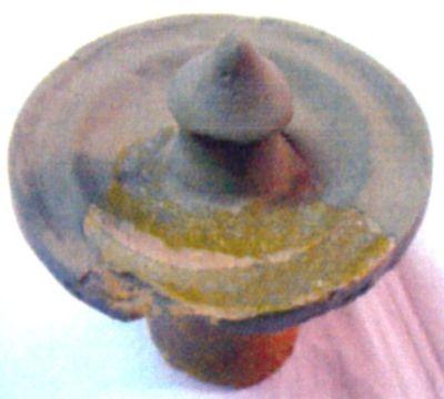 Disc ornamental