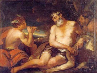 Mercur și Argus