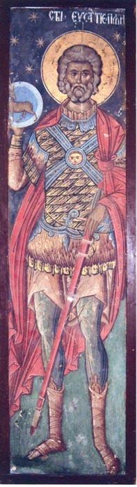 Sf. Eustație Plachida