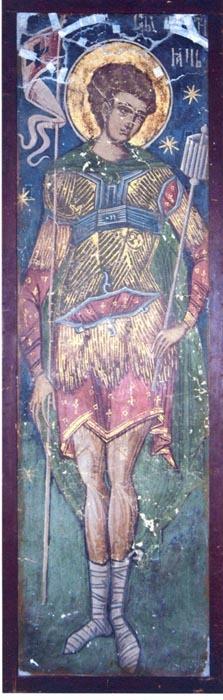 Sf. Sebastian