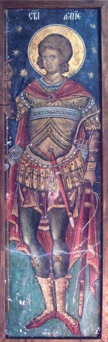 Sf. Agapie