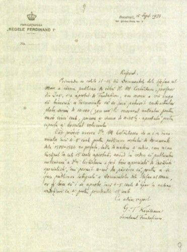 Publicarea în volum a documentelor Ștefan cel Mare