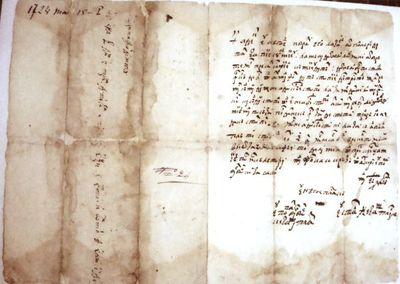 Neagoe din Poenărei primește banii pe stupi de la Iane Brătianul