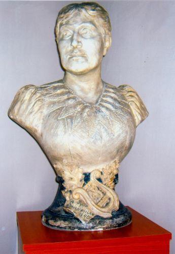 Bust de femeie
