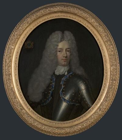 Portret van Gijsbert Diederiksz. Van Hogendorp (1667-1750)