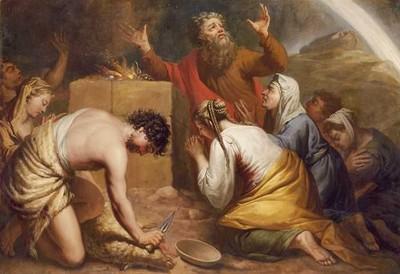 Gods verbond met Noach