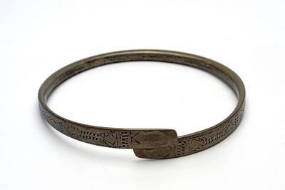 Bracelet (silver)
