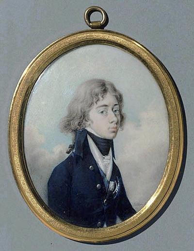 Gustav IV Adolf som kronprins