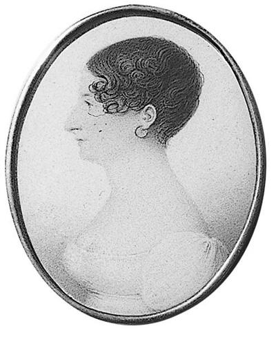 Brita Maria Frögdman (1787-1875)