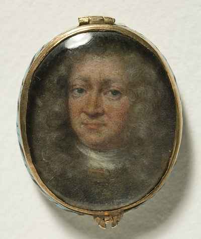 Magnus Gabriel de la Gardie (1622-86), riksdrots, greve