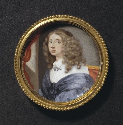 Kristina, drottning av Sverige